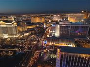 The Strip, Las Vegas - Escorted Tours in the USA