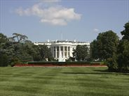 The White House, Washington DC - Escorted Tours in the USA