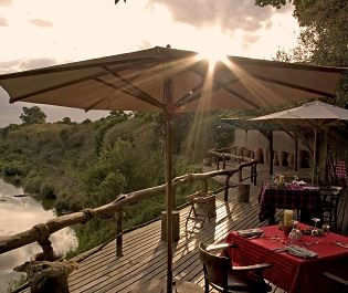 Mara Explorer Luxury Tented Camp