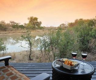 Thornybush Private Game Reserve