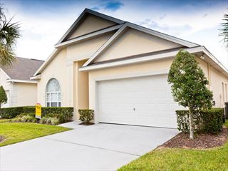 Disney Area Executive Home - Florida Holidays