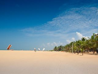 Jetwing Blue beach - Sri Lanka Holidays