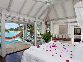 Planning your Antigua honeymoon