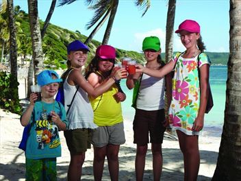 Family holidays in Antigua for all budgets