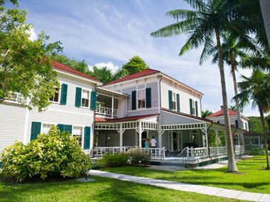 Visit Edison and Ford Winter Estates, Fort Myers