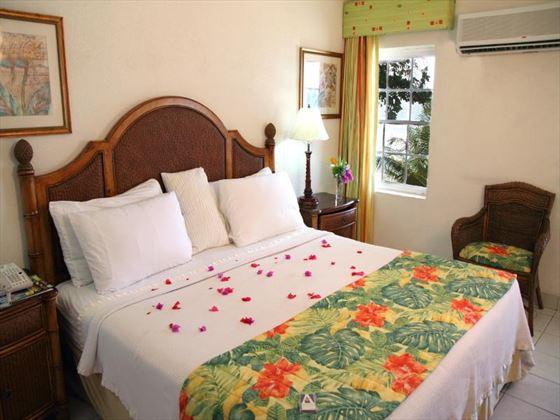 Amaryllis Beach Hotel Deluxe Room