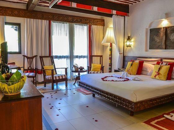 Serena Beach Resort Prime Room