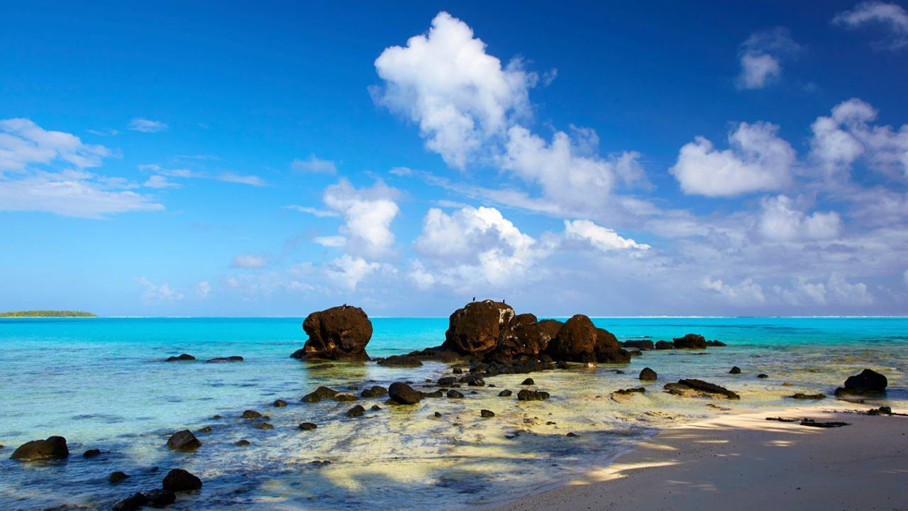 How Long Are The Flights From Auckland To Cook Islands