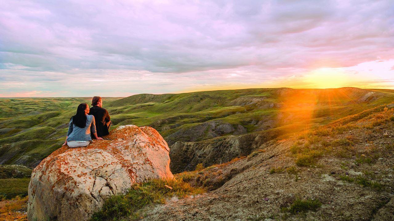 Grasslands, Saskatchewan