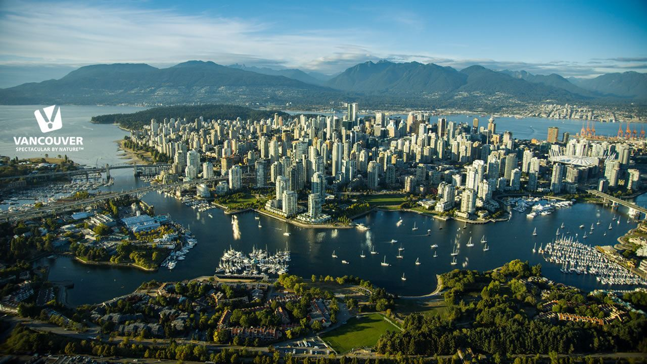 Canada Holidays 2018 2019 Fly Drive Amp Escorted Tours