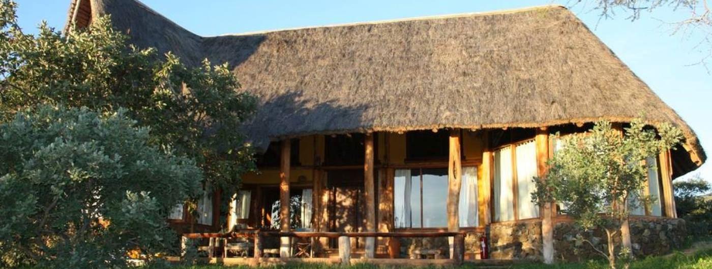 Kanzi House