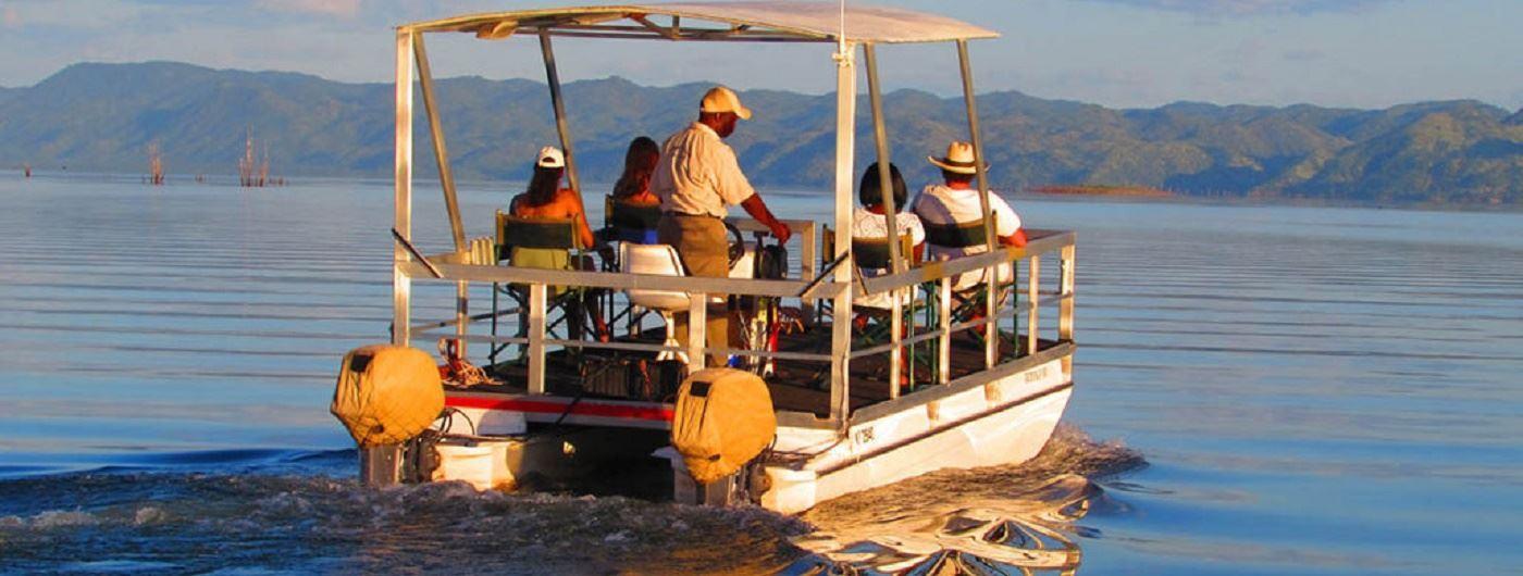 Changa boat