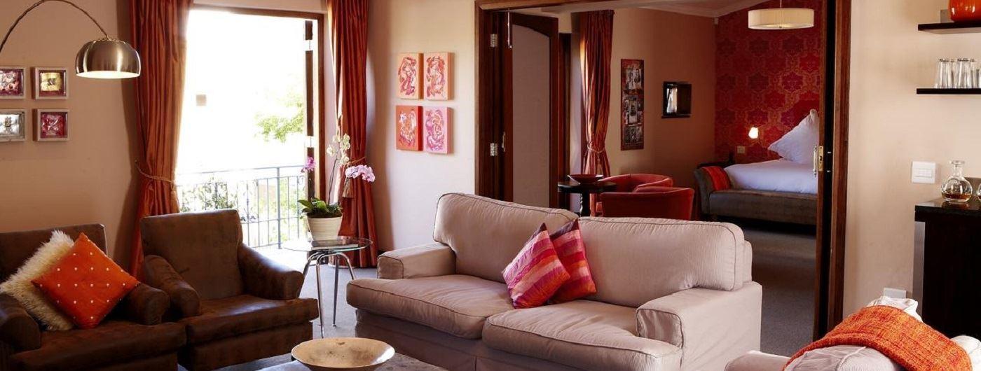 Le Quartier Francais Four Quarters Suite