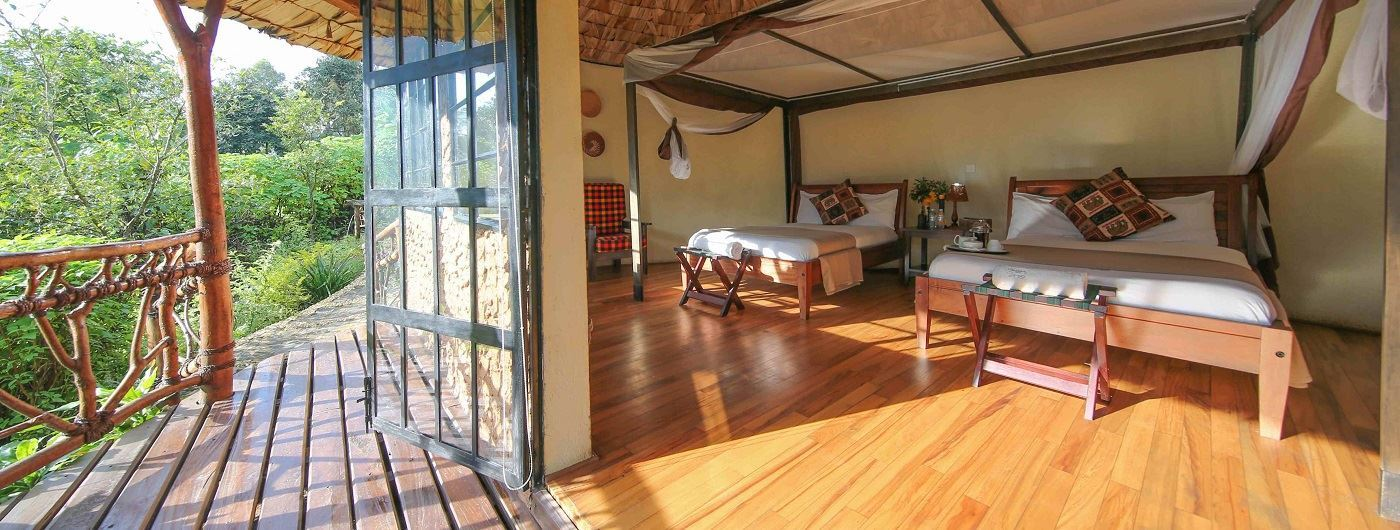 Mahogany Springs Superior Suites