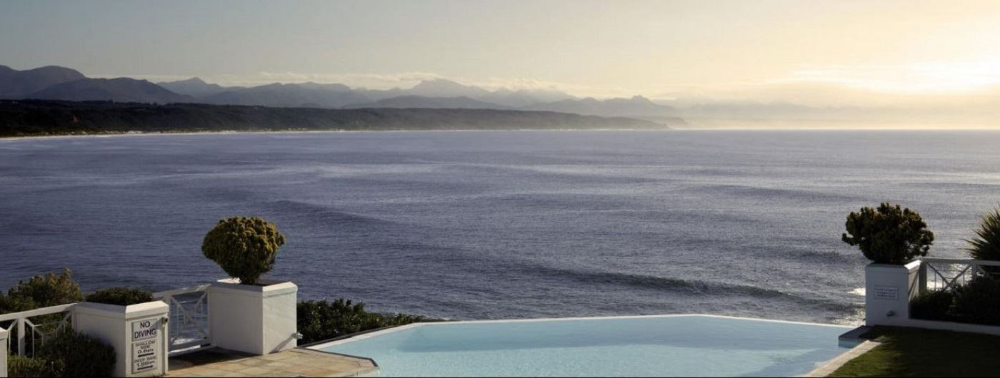 The Plettenberg Hotel pool views