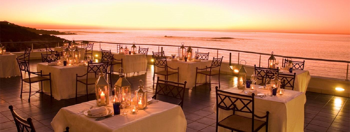 Twelve Apostles Hotel & Spa - Azure Restaurant
