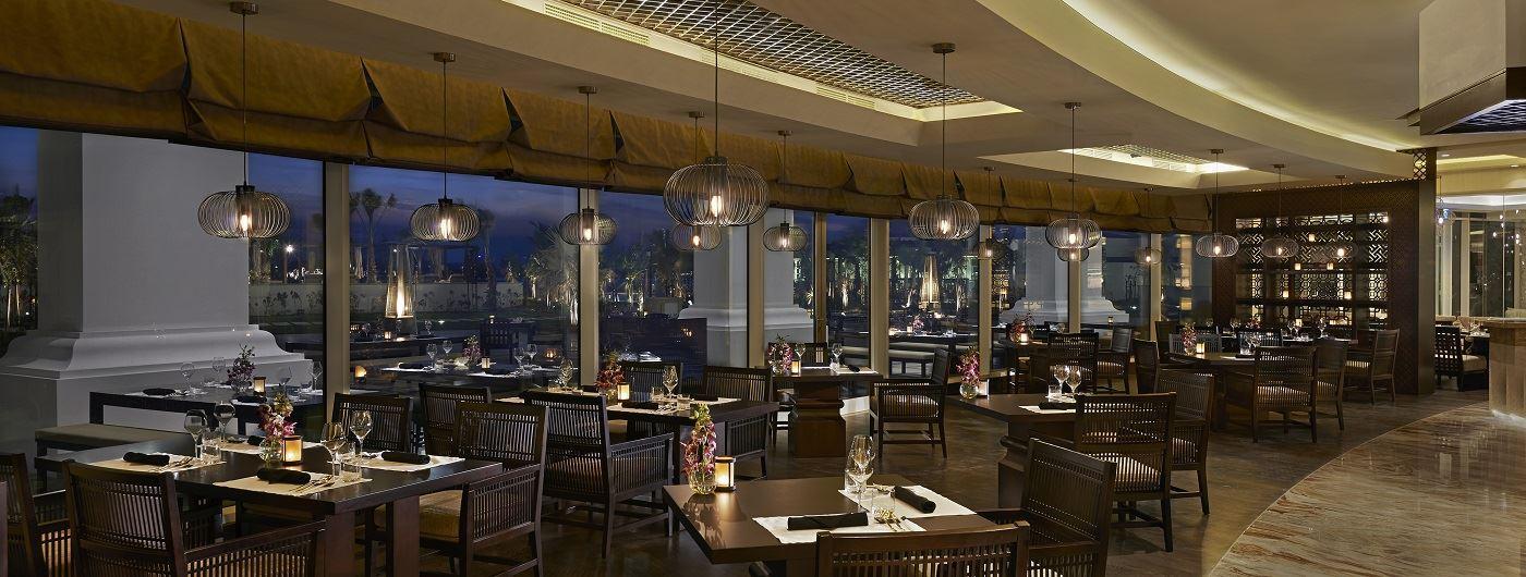 Waldorf Astoria Palm Jumeirah LAO