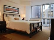 32nd Street Midtown Apartments, bedroom - New York Apartments