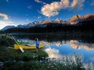Kananaskis country - Escorted Tours