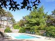 Outdoor pool - Cape Cod Holidays