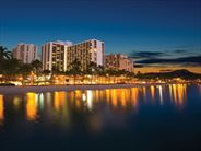 Waikiki Beach Marriott Resort and Spa, Waikiki - Escorted Tours in the USA