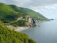Coastal Cape Breton Highlands - Fly Drive & Self Drive