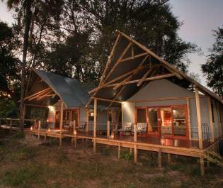 Chitabe Lebida Camp