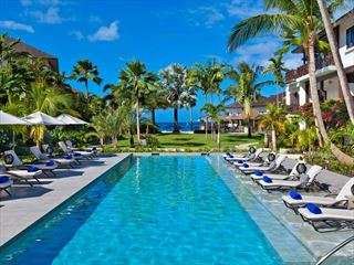 - Luxury Barbados and Palm Island