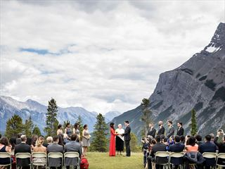 Breath taking views for your wedding