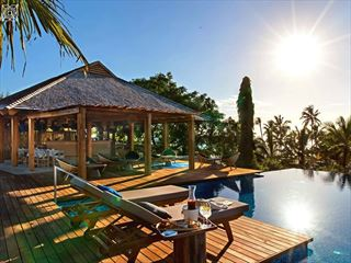 Pool at Zuri Zanzibar