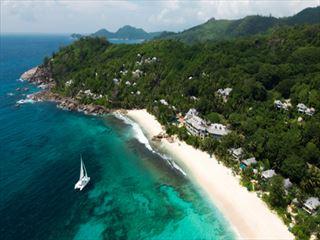 - Luxury Seychelles Yacht Cruise & Mahe Beach Stay