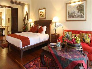 Ariyasom Villa Deluxe Room