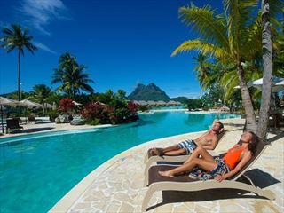 - Tahiti Island Hopping