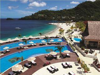 - Barbados & The Grenadines Twin Centre