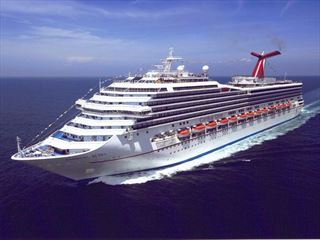 Carnival Glory - Miami Holidays