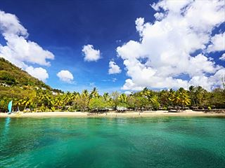 - St Lucia and Bequia