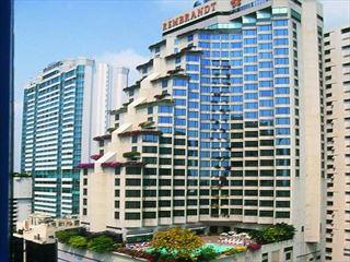 - Bangkok, Phuket & Krabi Multi Centre