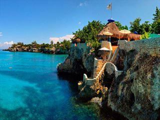 The Caves, Jamaica