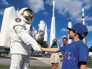 Kennedy Space Centre Visitor Complex