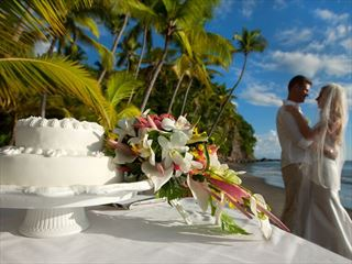 The perfect beach for your perfect wedding