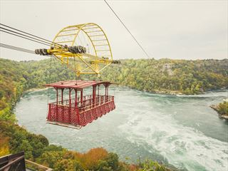 Niagara cable car