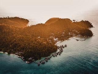 - Luxury Pangkor Laut and Kuala Lumpur