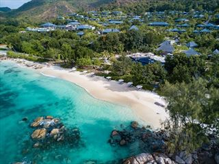 - Mahe, Silhouette & Praslin Ultimate Luxury Beach Stay