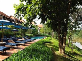 Swimming Pool - Luxury Chiang Mai & Krabi Twin Centre