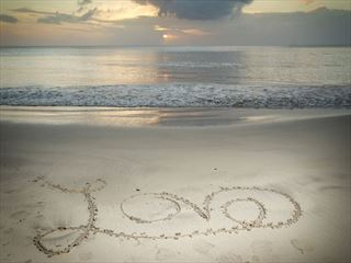 Love at The Sands Barbados