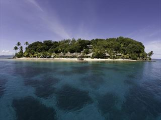 Young Island, The Grenadines