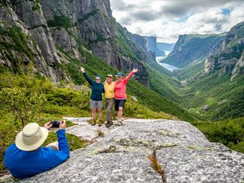 Top 10 things to do in Newfoundland and Labrador