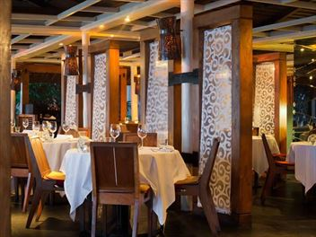 Top 10 places to eat in Barbados