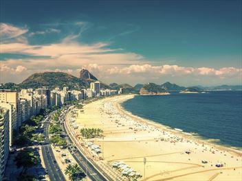 Rio de Janeiro Beach Holidays