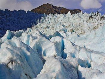 Explore South Island NZ's West Coast glaciers